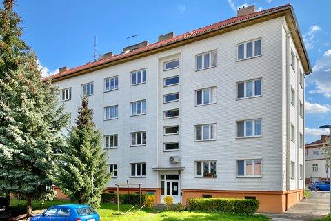 Prodej BYTU V  Brandýse realitní makléř • realitní kancelář • realitní služby nejen v Praze