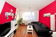 Prodej, byt 3+1 65m², Průběžná, Milovice - Mladá