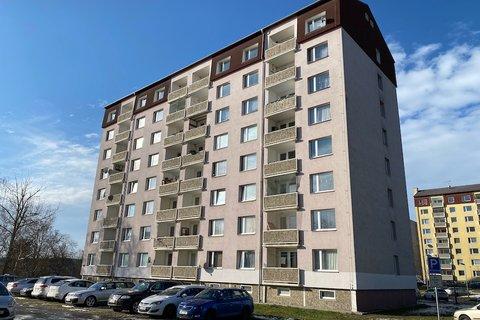 Prodej bytu 3+1 Milovice realitní makléř • realitní kancelář • realitní služby nejen v Praze4