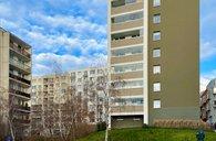 Prodej, byt 3+1 s lodžií, 78m², Jeseniova, Praha Žižkov