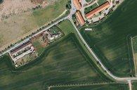 Prodej, stavební pozemek 1.785m², projekt pro 5 ŘRD, Praha-Vinoř