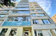 Prodej, byt 3+1 61m², Bílinská, Praha Prosek