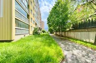 Prodej, byt 3+1 s lodžií, Ohradní, Praha - Michle