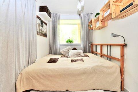 Prodej bytu 3+1 s lodžií, Ohradní, BB centrum, Brumlovka, Praha realitní makléř v Praze, realitní ka