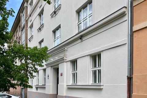 Pronájem bytu Terronská, Praha realitní makléř v Praze, realitní kancelář1