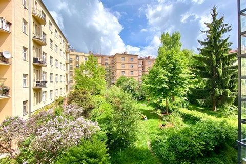 Pronájem bytu Terronská, Praha realitní makléř v Praze, realitní kancelář8