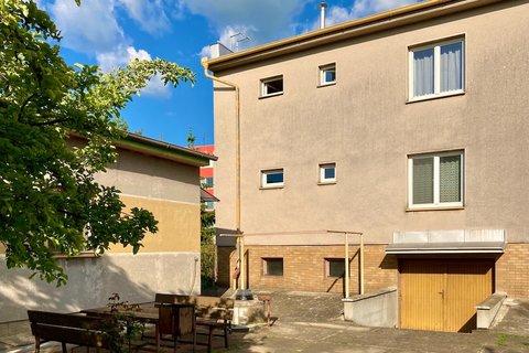 Prodej rodinného domu v Sadské, Praha realitní makléř v Praze, realitní kancelář5
