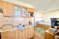 Prodej, byt 1+kk, 38m², V Honech, Klecany