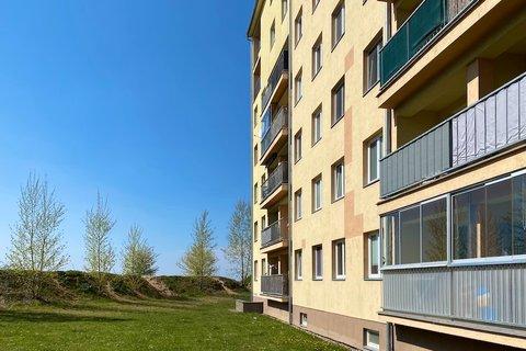Prodej bytu  Klecany, Praha realitní makléř v Praze, realitní kancelář1