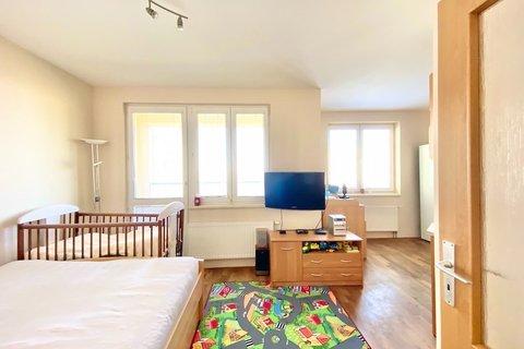 Prodej bytu  Klecany, Praha realitní makléř v Praze, realitní kancelář5