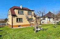 Prodej, rodinný dům 191m², pozemek 600m², Erbenova, Vlašim