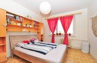 Prodej, byt 2+1, 55 m2, DV, Ovčárská, Praha Malešice
