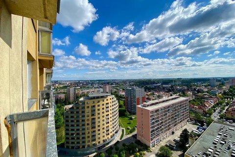 Pronájem bytu Jabloňová, Praha realitní makléř v Praze, realitní kancelář4