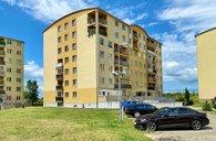 Prodej, byt 2+kk, V Honech, Klecany, Praha-východ