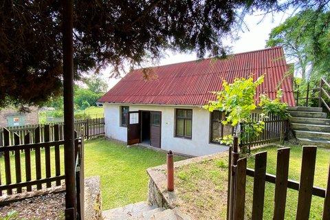 Prodej rodinného domu Robeč, Úštěk, Praha realitní makléř v Praze, realitní kancelář11
