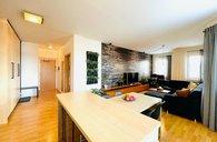 Prodej, byt 3+kk 85m², gar. stání, Úvaly, Dalmatská