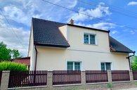 Prodej 2G rodinného domu 176m², pozemek 947m², Velvary
