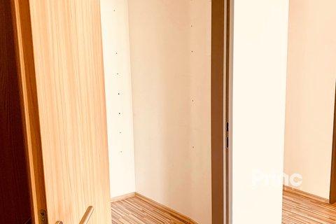 komora v bytě