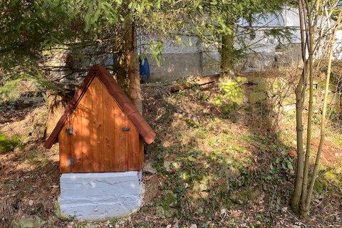 Prodej chaty v Štíhlicích realitní makléř   realitní kancelář   reality Praha a okolí17