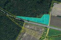 Prodej, Pozemky pro bydlení, 3542 m² - Velenka