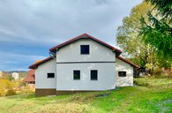 Prodej, Rodinné domy, 1571m² - Smržovka
