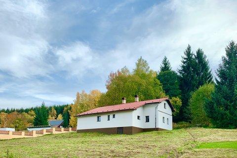 Smržovka dům na prodej6