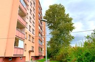 Prodej bytu 2+1, 59m², lodžie, Frýdek-Místek - Frýdek