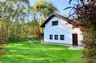 Prodej chaty u vody 65 m², Týn nad Vltavou - Koloděje nad Lužnicí