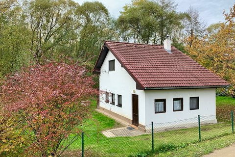 Prodej chaty Koloděje nad Lužnicí2