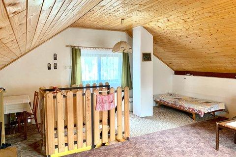 Prodej chaty Koloděje nad Lužnicí9