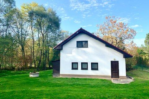 Prodej chaty Koloděje nad Lužnicí1
