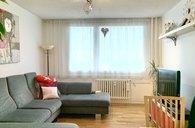 Prodej bytu 3+kk s lodžií, Praha 8 - Bohnice