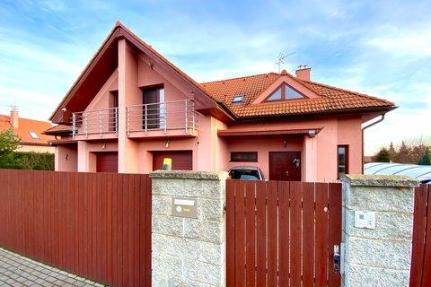 Prodej rodinného domu Jirny
