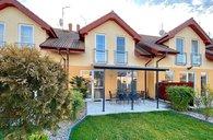 Prodej, rodinný dům 4+kk 118m², Veltrusy, okr. Mělník