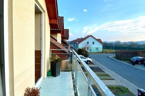 Prodej domu ve Veltrusech realitní makléř | realitní kancelář | reality Praha a okolí půdorys5