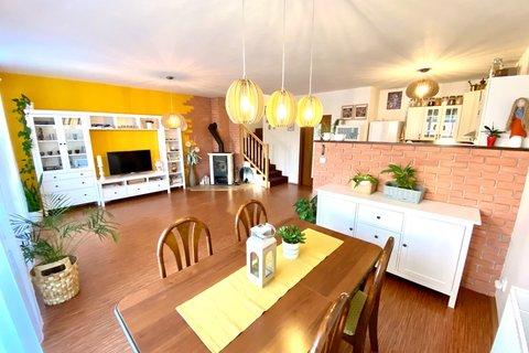 Prodej domu ve Veltrusech realitní makléř | realitní kancelář | reality Praha a okolí půdorys14
