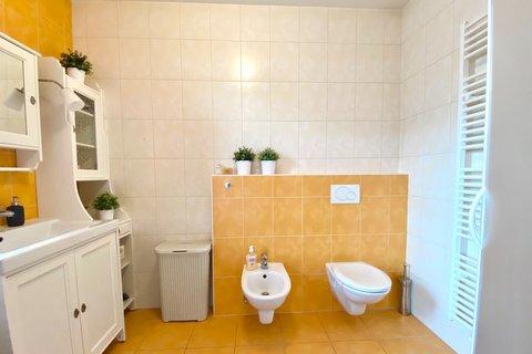 Prodej domu ve Veltrusech realitní makléř   realitní kancelář   reality Praha a okolí půdorys4