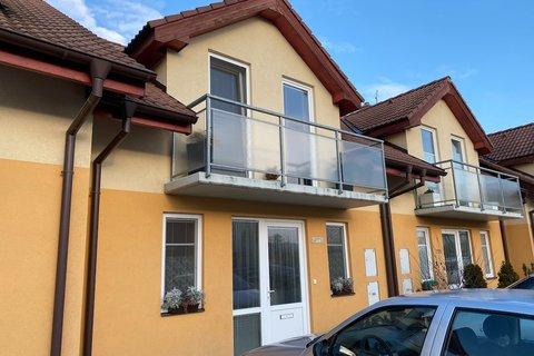 Prodej domu ve Veltrusech realitní makléř   realitní kancelář   reality Praha a okolí půdorys7