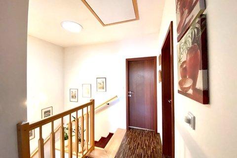 Prodej domu ve Veltrusech realitní makléř   realitní kancelář   reality Praha a okolí půdorys6