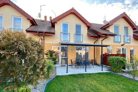 Prodej domu ve Veltrusech realitní makléř | realitní kancelář | reality Praha a okolí půdorys11