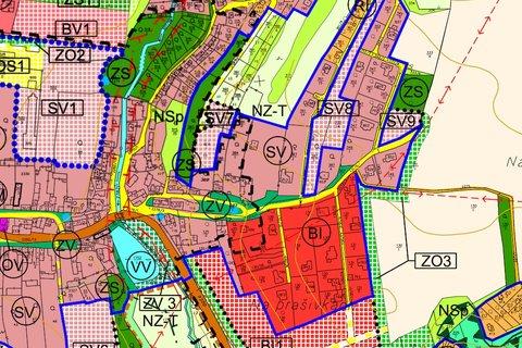 prodej stavebního pozemku v obci Hrusice realitní makléř | realitní kancelář | reality Praha a okolí