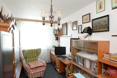 Třetí pokoj
