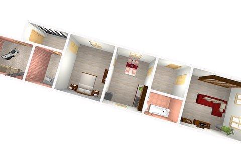 Prodej domu v Kožlanech u Rakovníka realitní makléř | realitní kancelář | reality Praha a okolí 1232