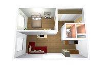 Prodej, byt 2+kk 45m², Praha - Stodůlky
