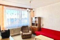 Pronájem, byt 1+1 30m², Praha - Troja