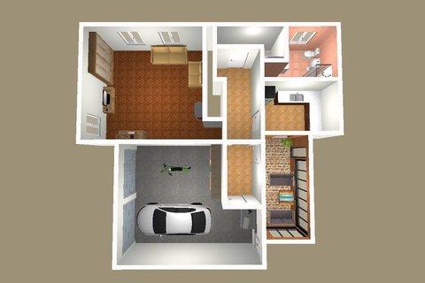 Prodej rodinného domu Frýdlant realitní makléř • realitní kancelář • realitní služby nejen v Praze20