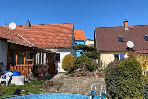 Prodej rodinného domu Frýdlant realitní makléř • realitní kancelář • realitní služby nejen v Praze b