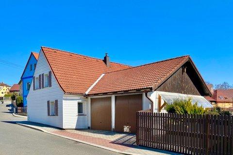 Prodej rodinného domu Frýdlant realitní makléř • realitní kancelář • realitní služby nejen v Praze1