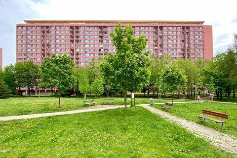 Prodej bytu 2+kk Rajmonova realitní makléř • realitní kancelář • realitní služby nejen v Praze1