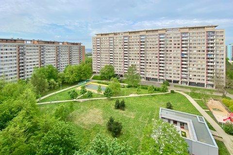 Prodej bytu 2+kk Rajmonova realitní makléř • realitní kancelář • realitní služby nejen v Praze4